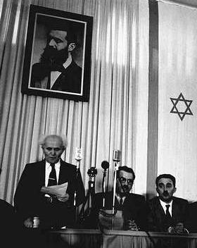 David_Ben-Gurion,_May_14,_1948