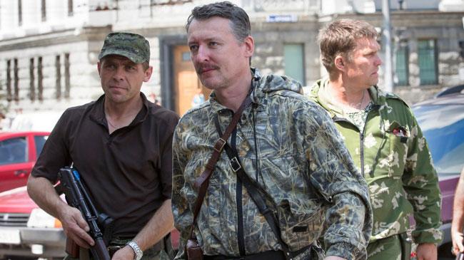 Strelkov-Donetsk
