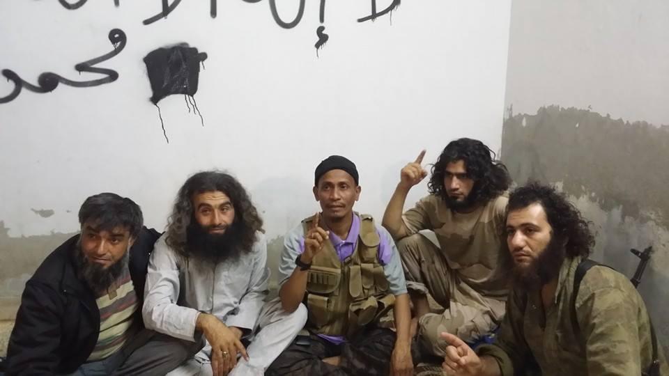 malaysian-jihadist-in-syria