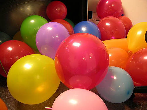 latex-balloons