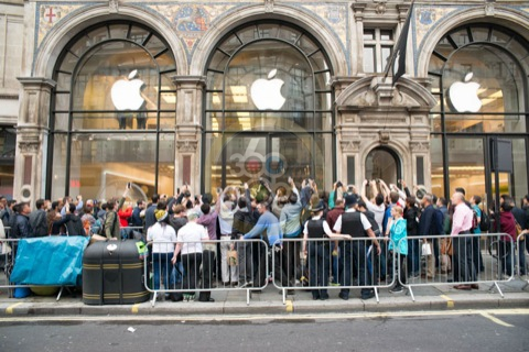 Iphone-6-UK-Launch