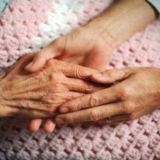 caregiver-hands