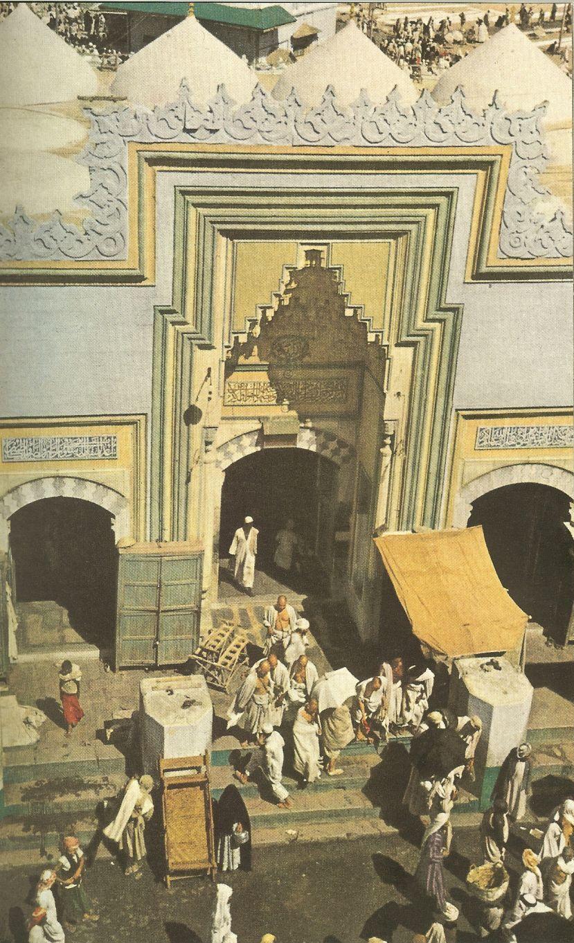 masjid-haram-entrance