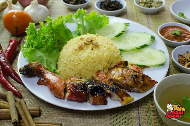 nasi-ayam