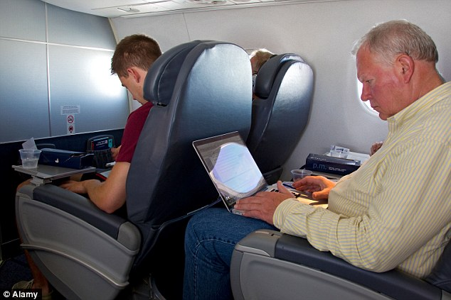 wifi in flight