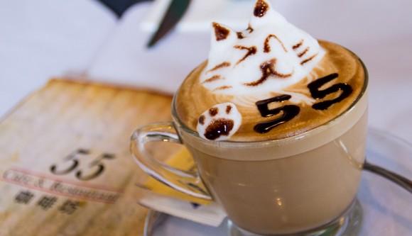 55 cafe