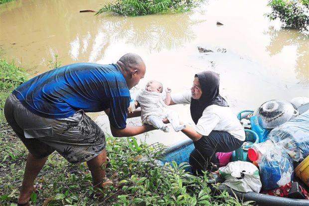 MAIN banjir