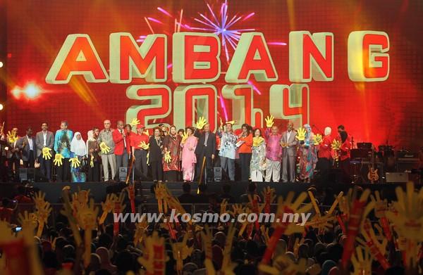 AMBANG 2014 PUTRAJAYA