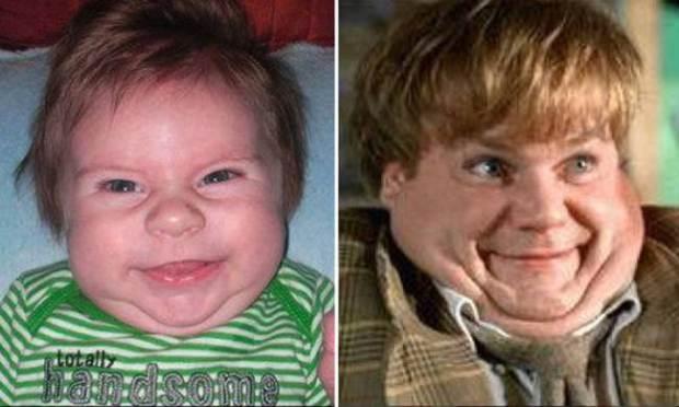 baby-clebrities-lookalike-chris-farley