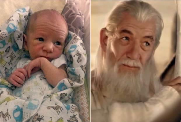 baby-clebrities-lookalike-ian-mckellan