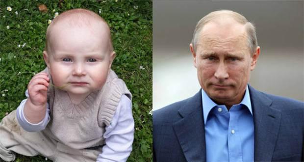 baby-clebrities-lookalike-vladmir-putin