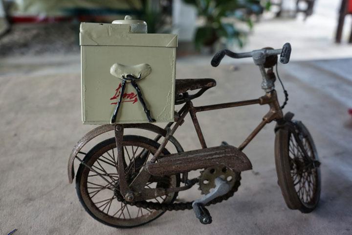 basikal-aiskrim