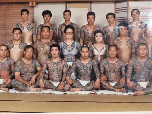 yakuza 11