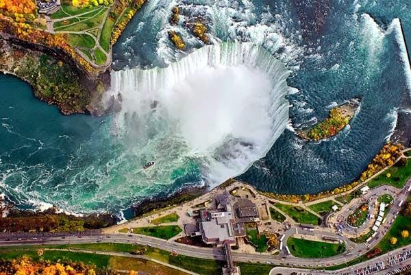 30 Gambar Pemandangan Menarik Dari Udara Dari Bandar-Bandar Di Seluruh Dunia - My Media Hub 1 (1)
