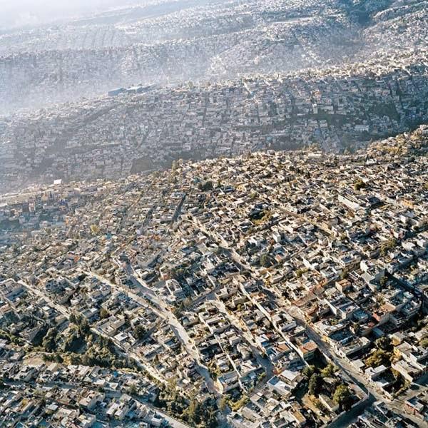 30 Gambar Pemandangan Menarik Dari Udara Dari Bandar-Bandar Di Seluruh Dunia - My Media Hub 6