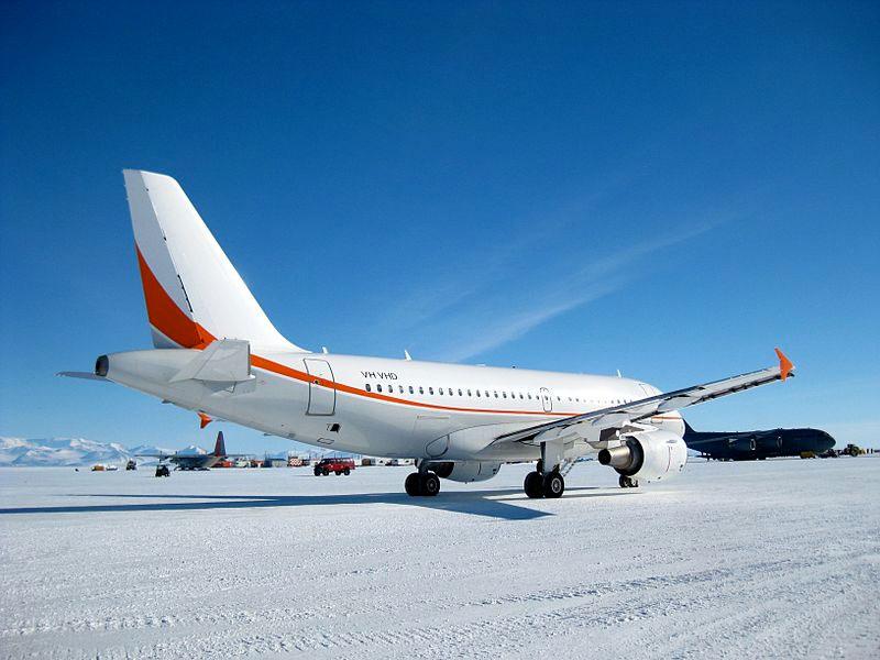 antartica-airport