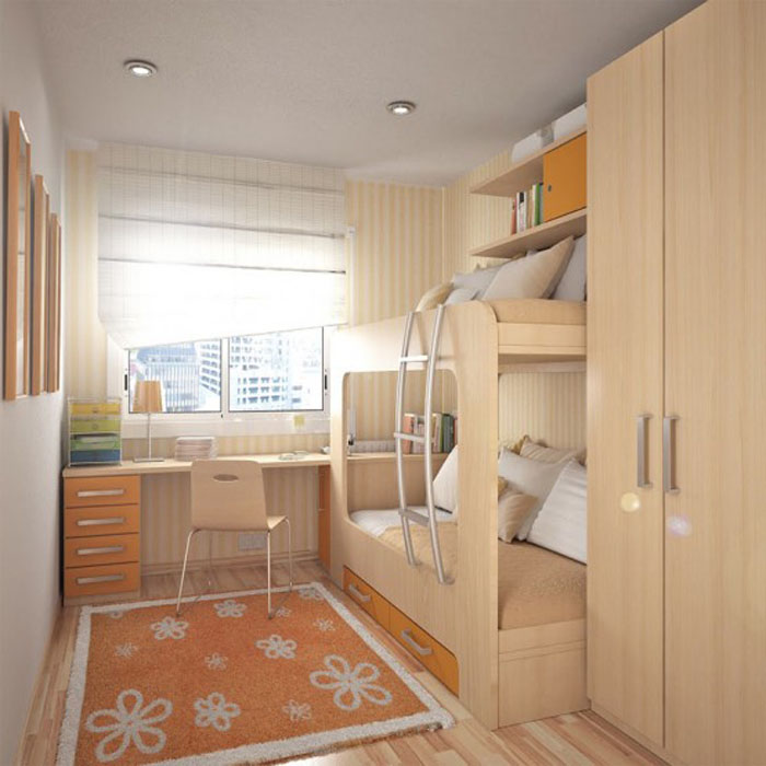 bedroom-designs-for-small-rooms-teenage-girls