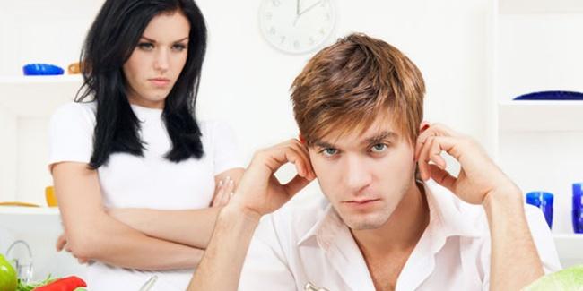 dilema suami