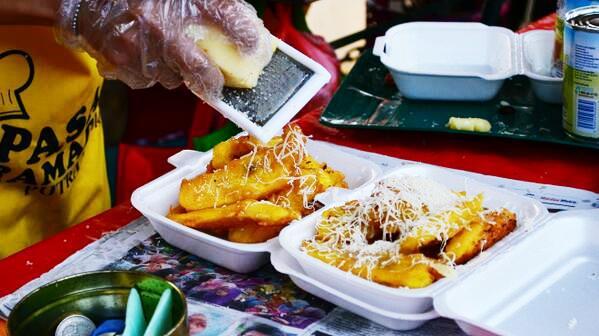 goreng-pisang-cheese