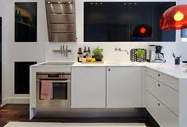 Idea Dekorasi Dapur Kecil 4