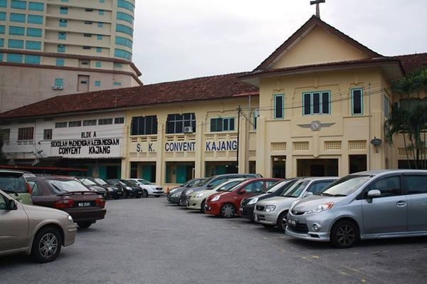 SMK Convent Kajang