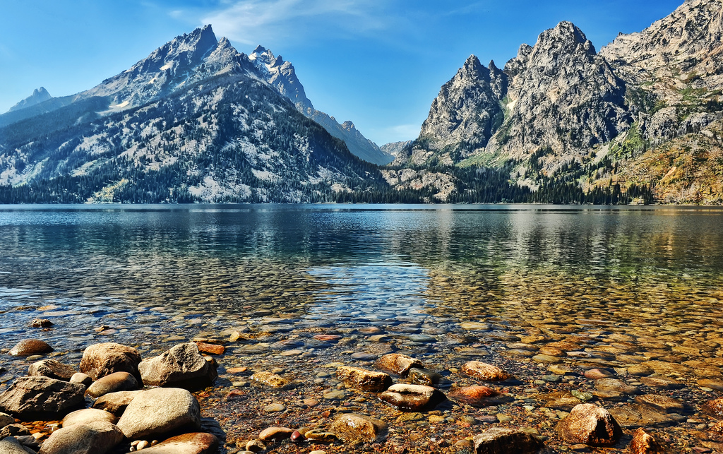 11-Jenny-Lake-Wyoming