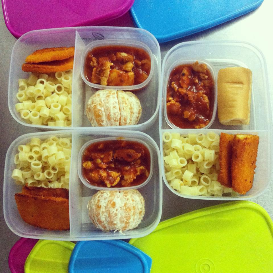 15 Idea Hidangan Lunch Box Yang Sangat Menarik Untuk Para Ibu Cuba