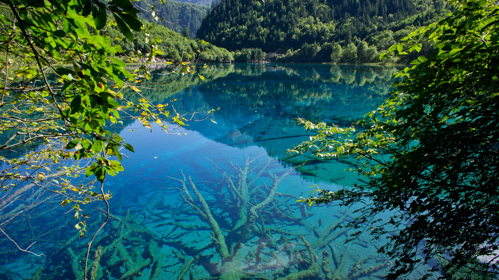 8-Jiuzhaigou-Valley-China