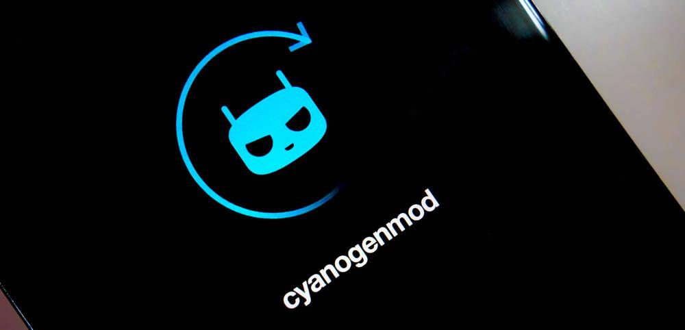 Cyanogenmod-11S