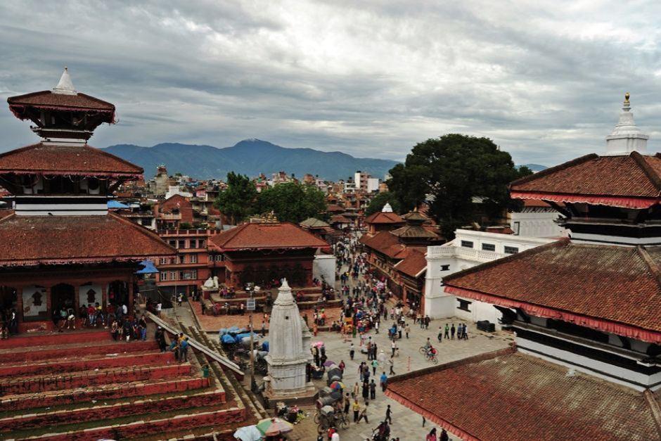Kathmandu-Durbar-Square-1