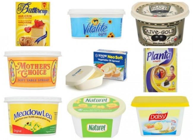 margarines-di-malaysia