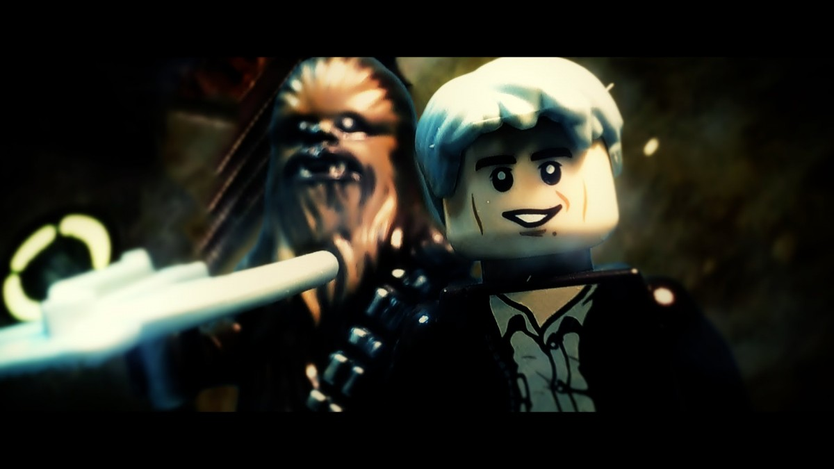 star wars the forrce awakens lego