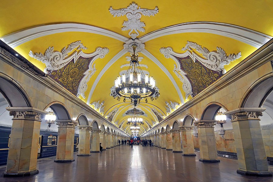 metro-station-moscow