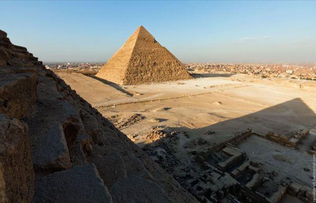 piramid mesir