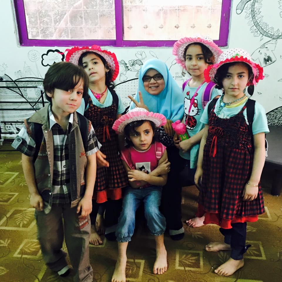 sekolah-anak-syria-3