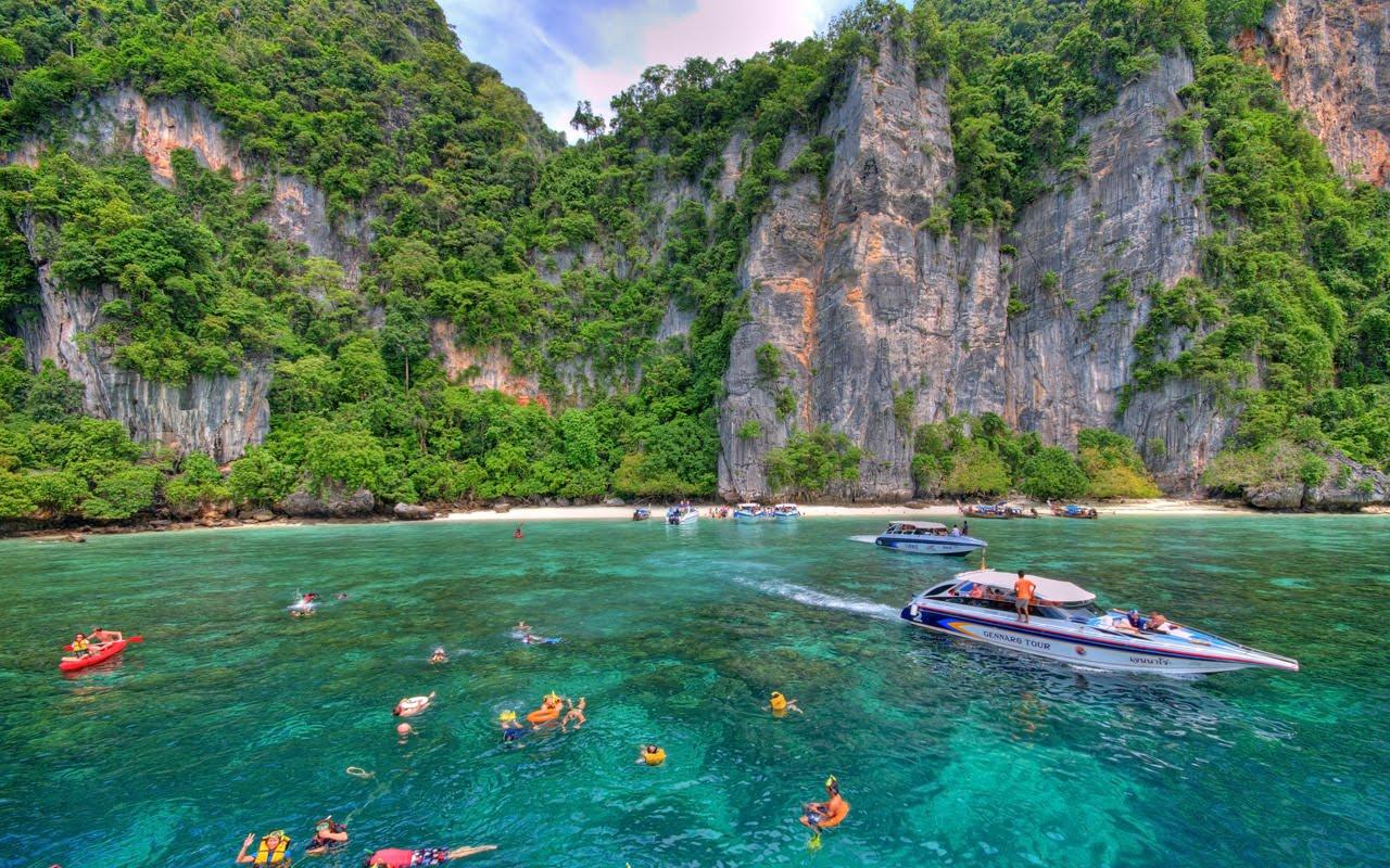 Phi-Phi-Thailand