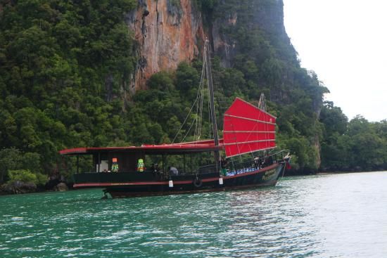 krabi-sunset-cruises