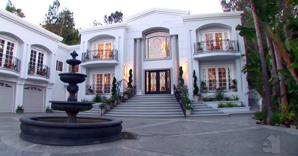 rumah pacman