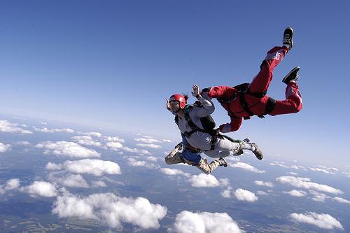 skydivingblog