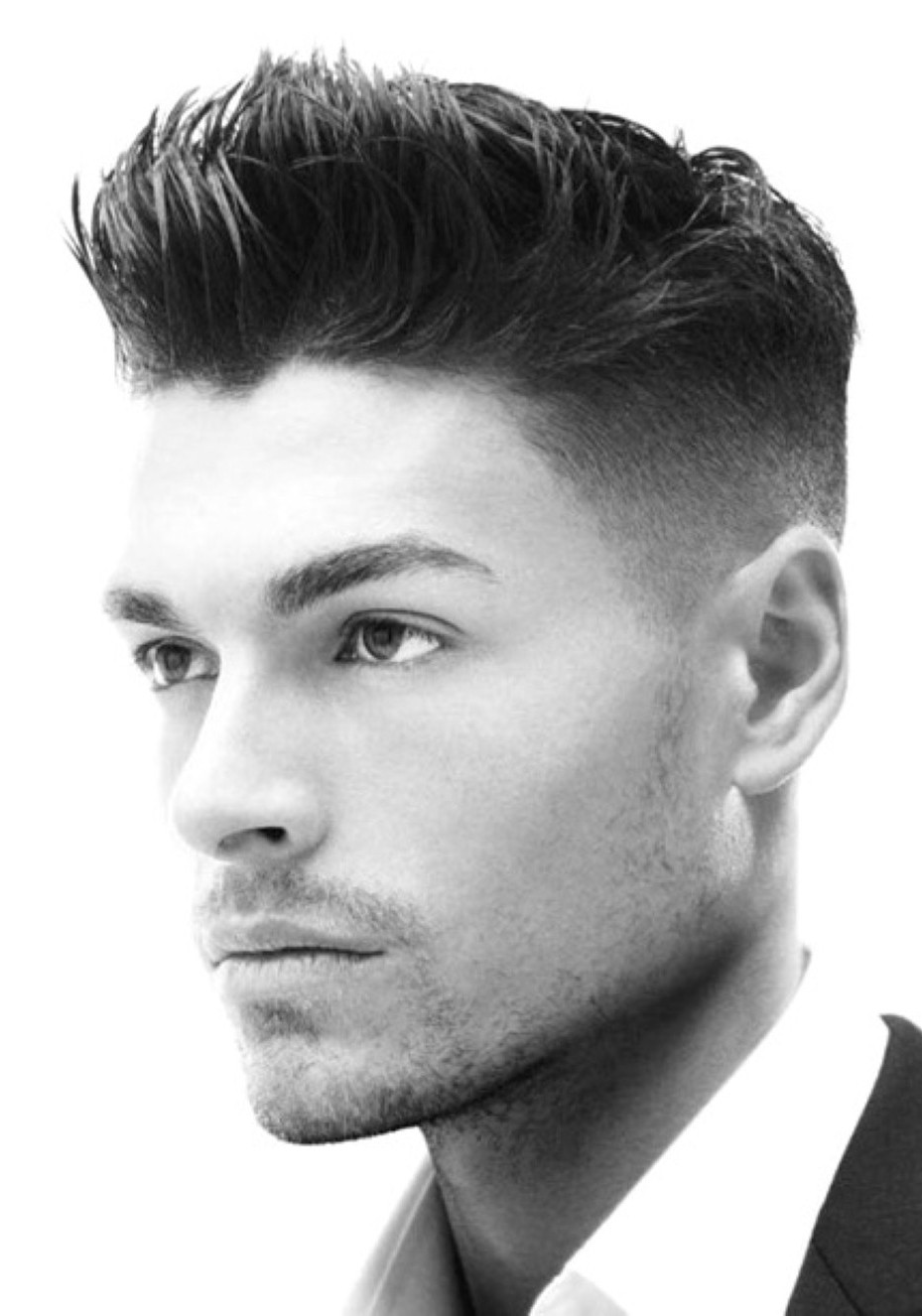 Hasil carian imej untuk rambut lelaki