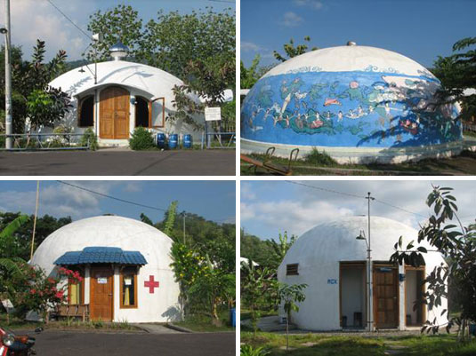dome public