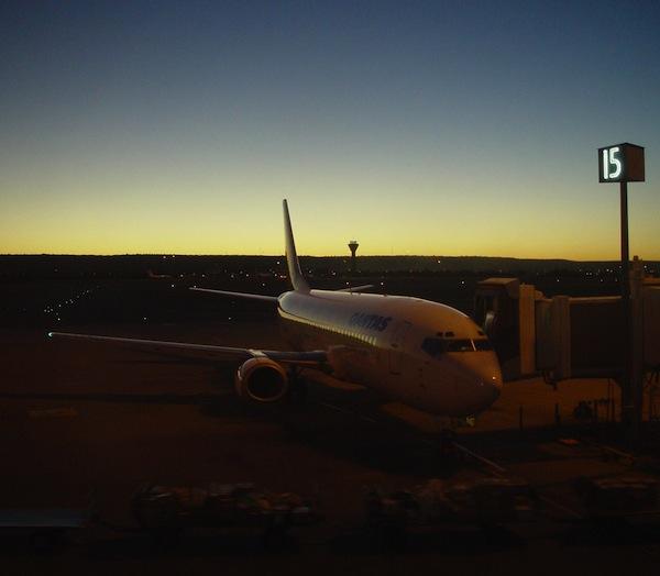 early-flight