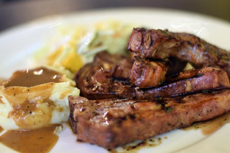 restoran steak house western food best kuala lumpur