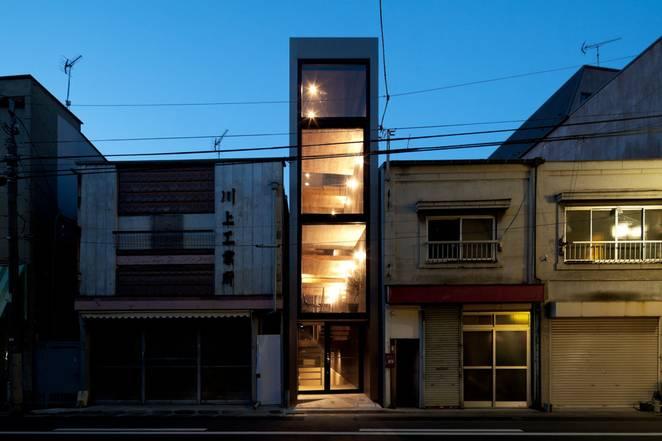 Jurugambar: Toshihiro SOBAJIMA