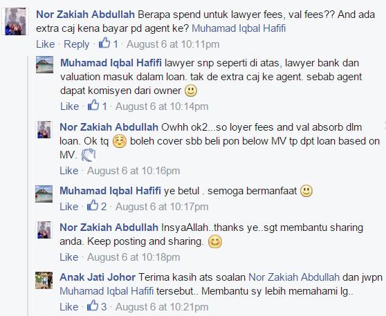 Facebook Muhamad Iqbal Hafifi
