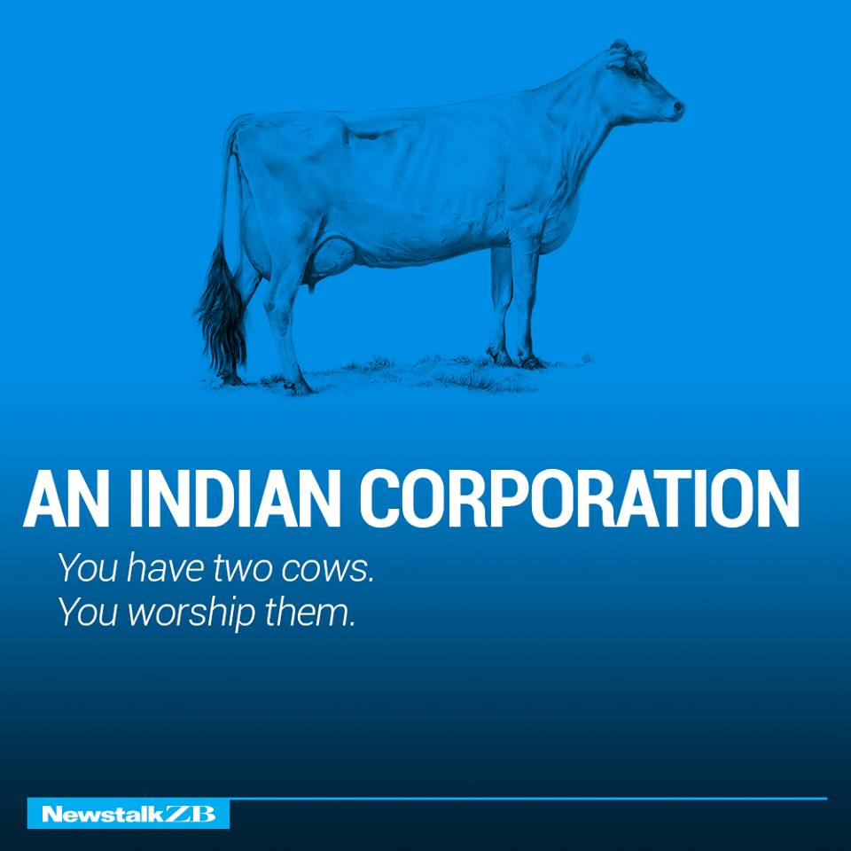 Indian Corp