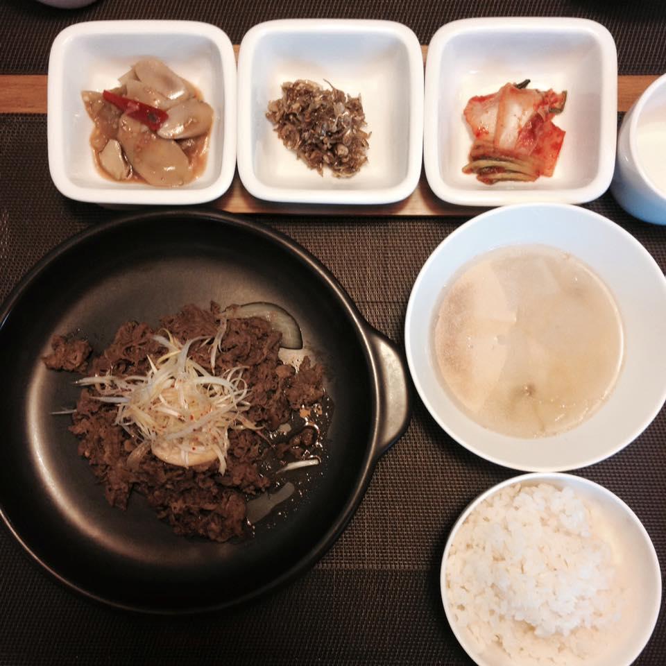 20 Makanan Yang Sedap Dan 'WAJIB CUBA' Bila Di Korea Selatan