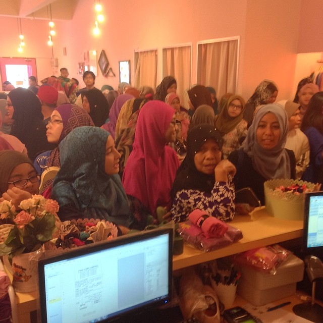 opening cawanagn Ipoh