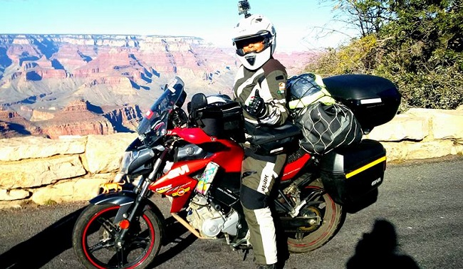 anita-yusof-di-grand-canyon-usa