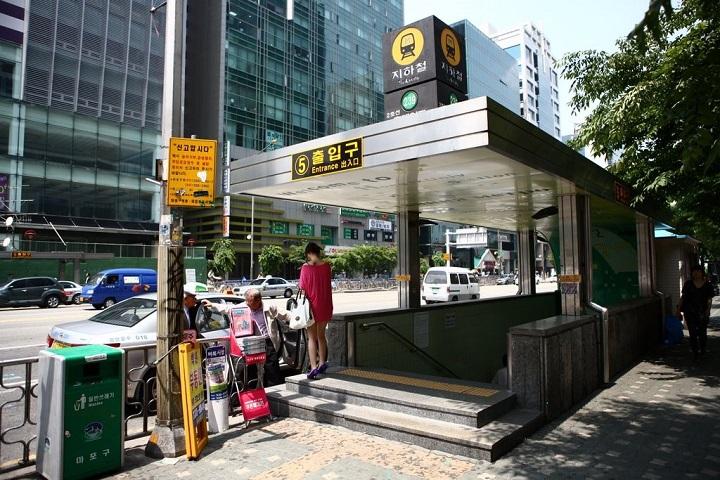 7 Tips Sangat Berguna Untuk Anda Yang Ingin Ke Korea